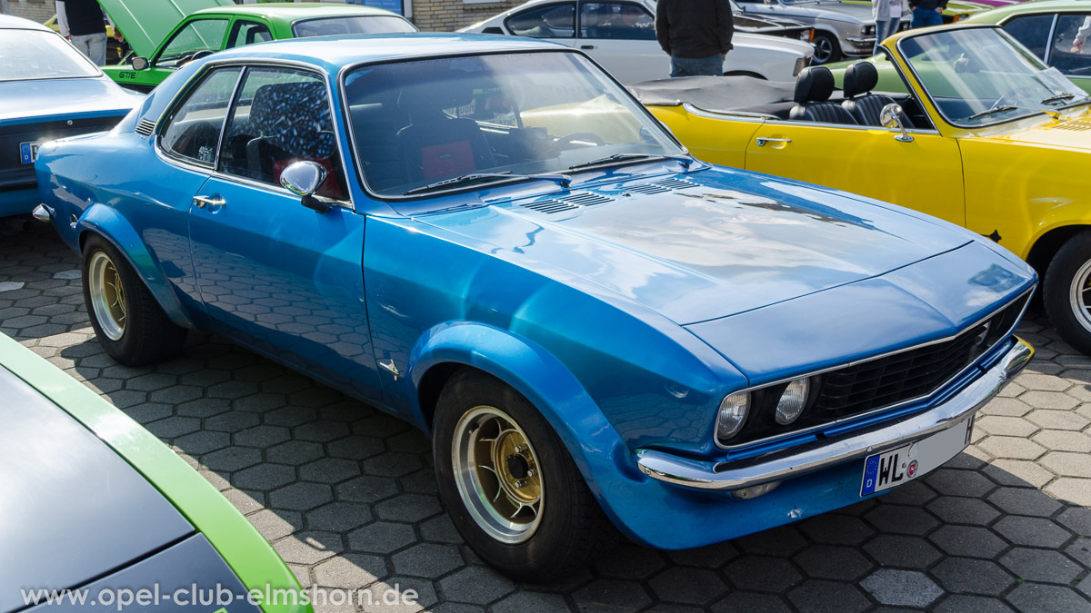 Wedel-2014-0064-Opel-Manta-A