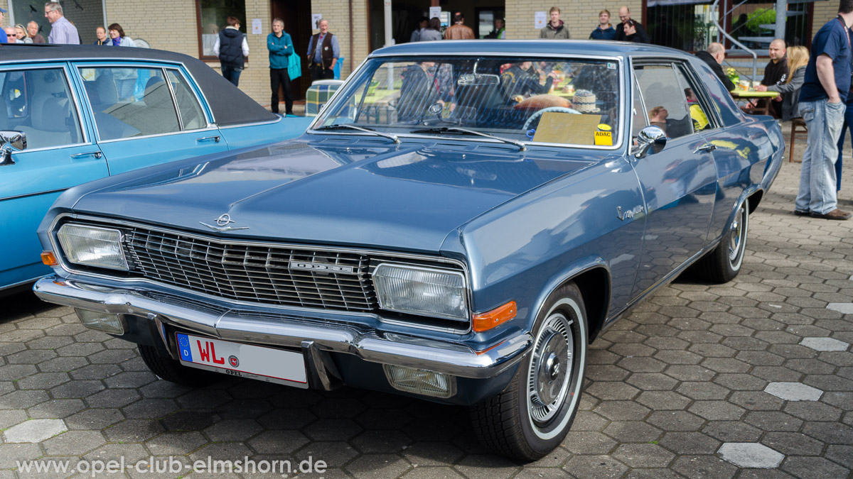 Wedel-2014-0070-Opel-Diplomat-A