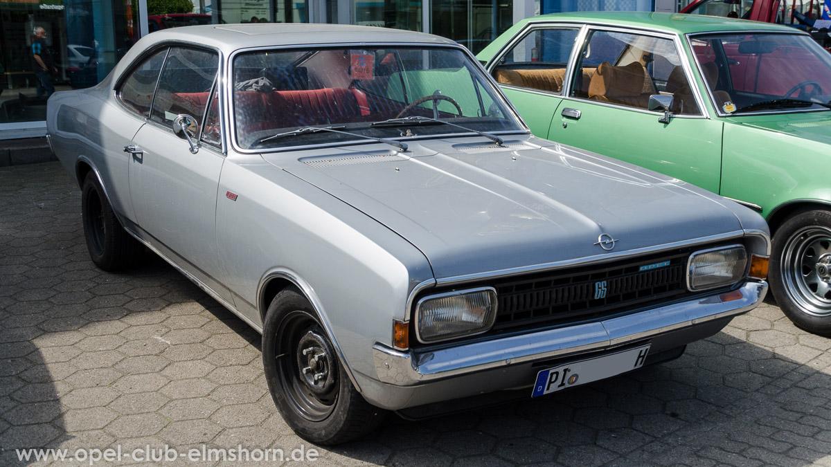 Wedel-2014-0085-Opel-Rekord-C