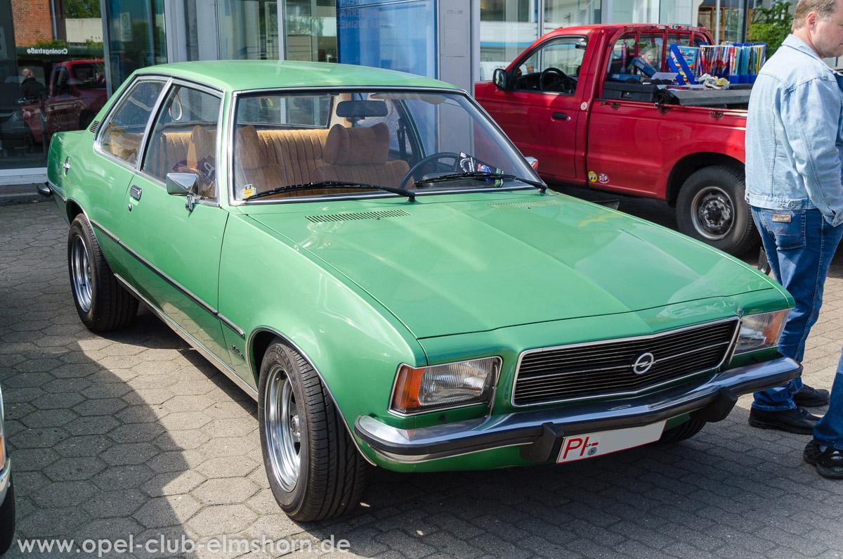 Wedel-2014-0086-Opel-Rekord-D