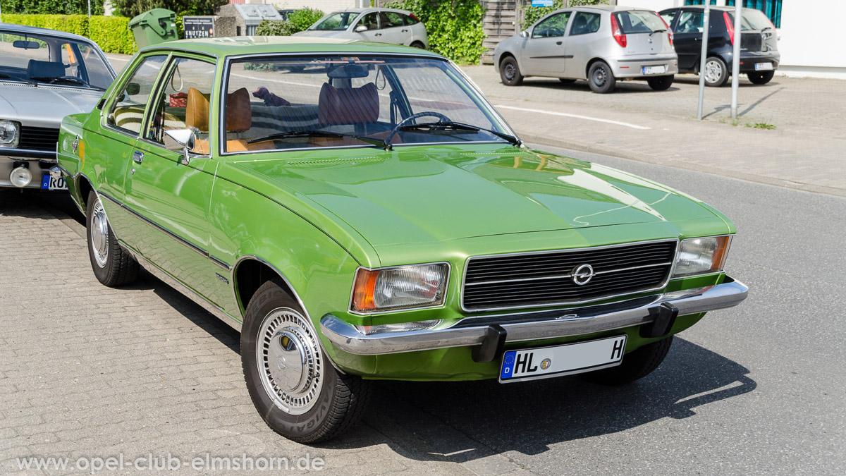 Wedel-2014-0096-Opel-Rekord-D