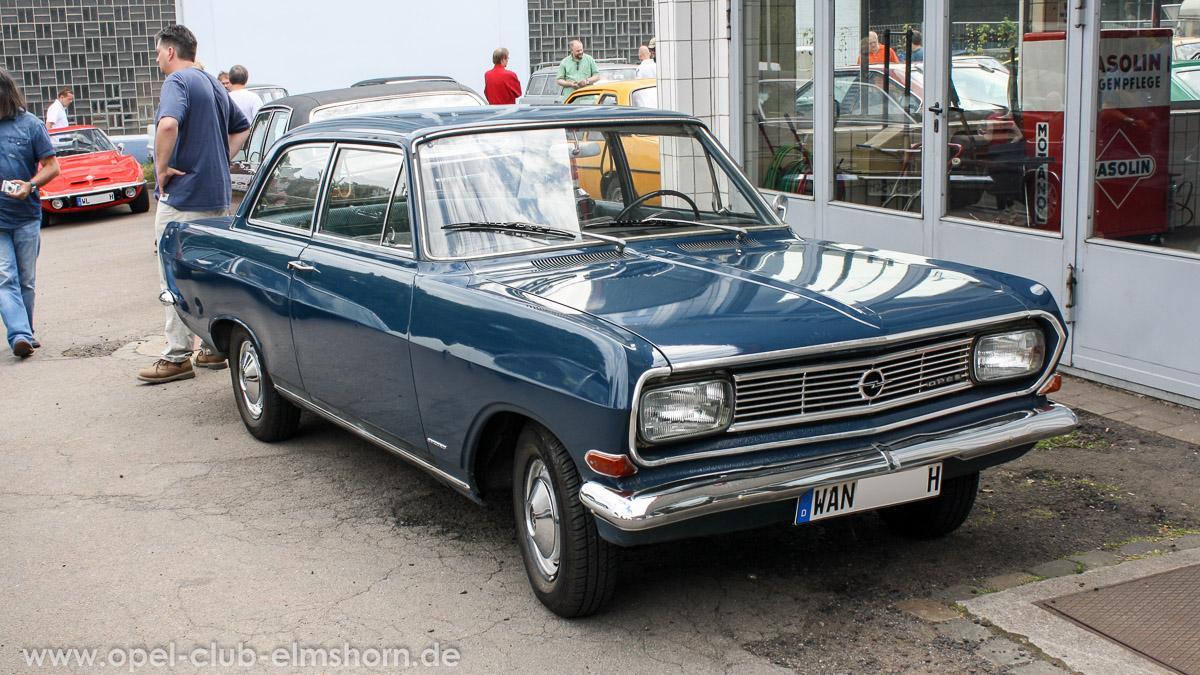 Hamburg-2014-0038-Opel-Rekord-C