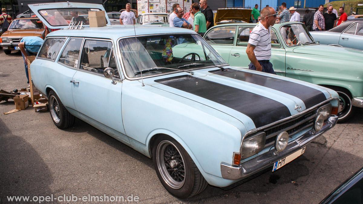 Hamburg-2014-0052-Opel-Rekord-C-Caravan
