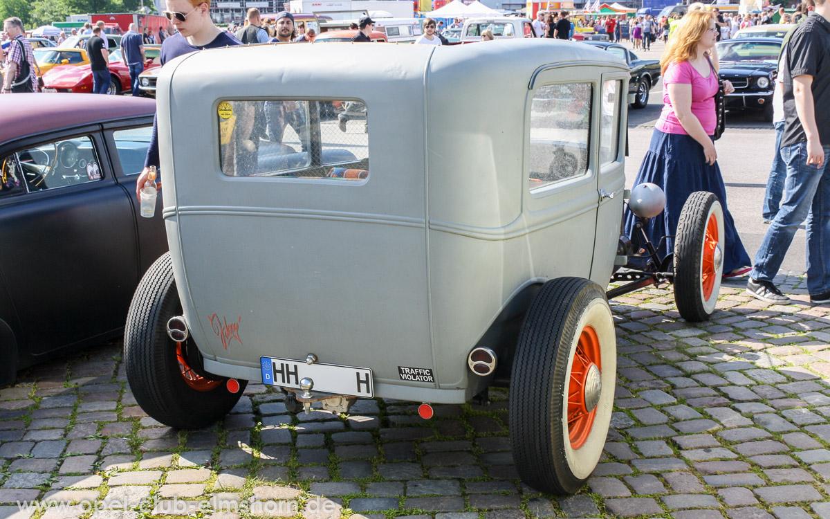 Street-Mag-Show-Hamburg-2014-0027-Ford-Modell-A