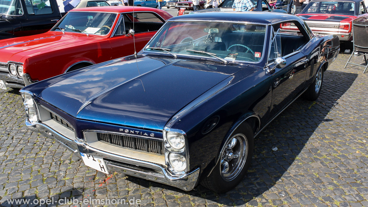 Street-Mag-Show-Hamburg-2014-0119-Pontiac-GTO