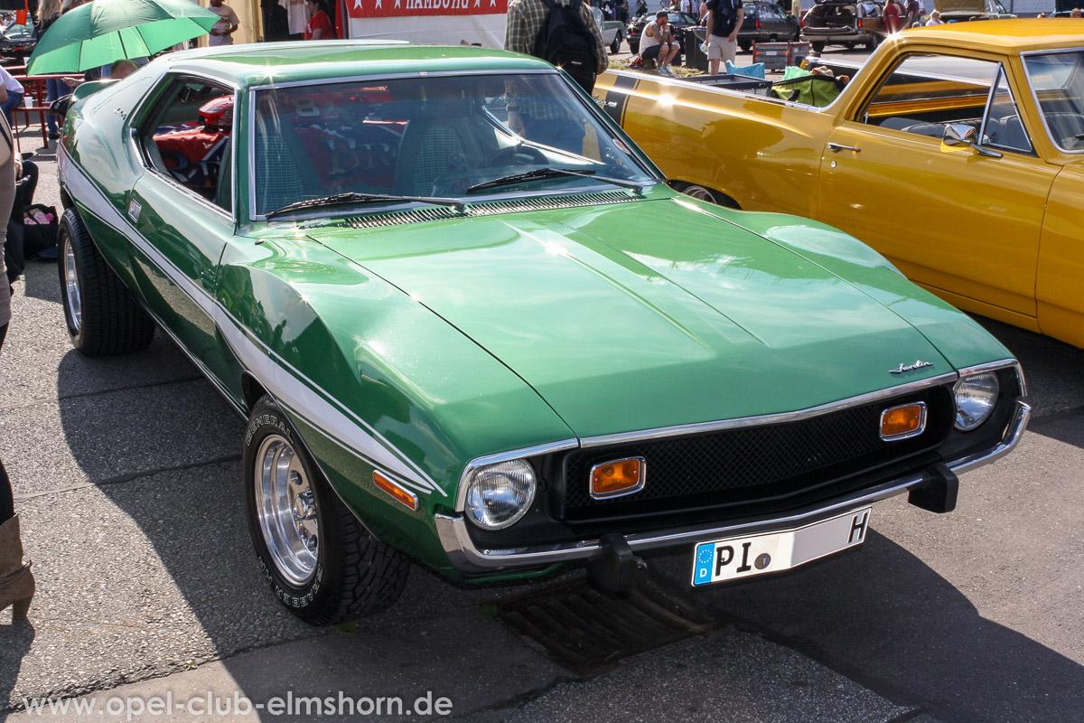 Street-Mag-Show-Hamburg-2014-0127-AMC-Javelin