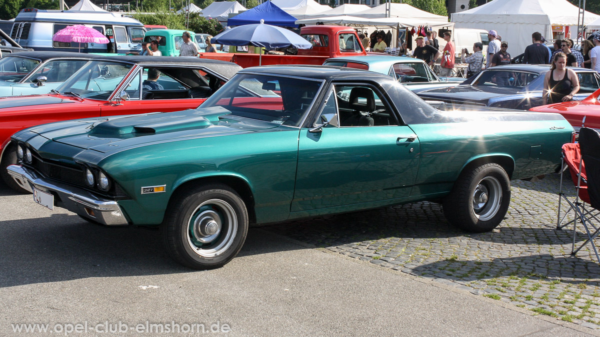 Street-Mag-Show-Hamburg-2014-0168-Chevrolet-El-Camino
