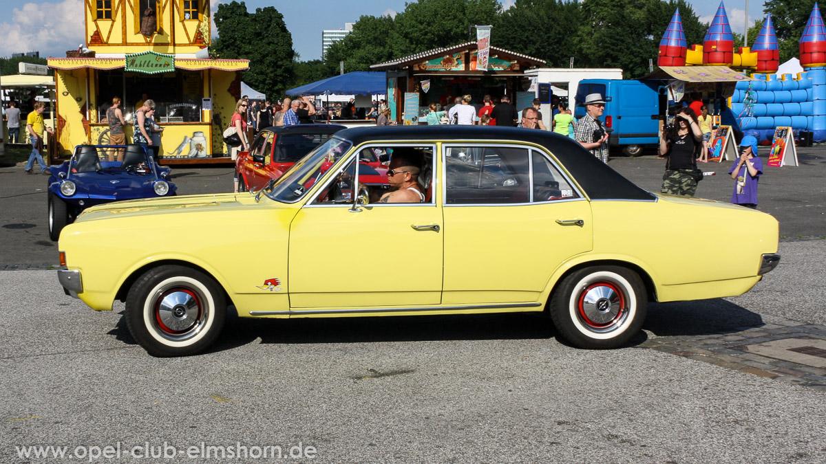 Street-Mag-Show-Hamburg-2014-0240-Opel-Rekord-C