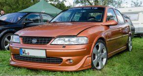 Opel Vectra B i500