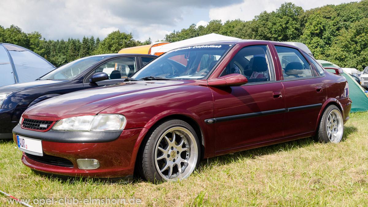 Zeven-2014-0071-Opel-Vectra-B