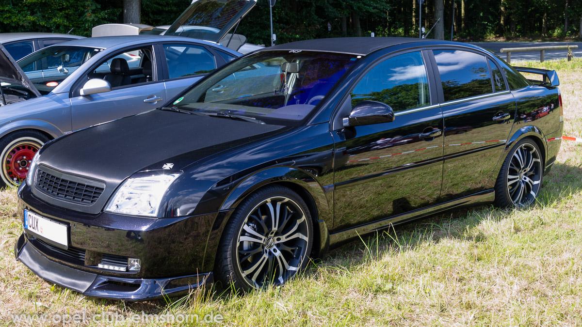Zeven-2014-0126-Opel-Vectra-C