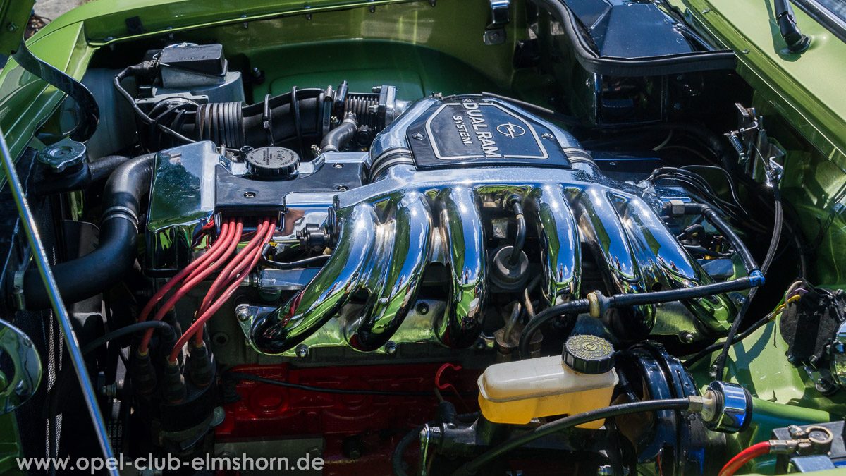 Zeven-2014-0134-Opel-Ascona-A-Motorraum