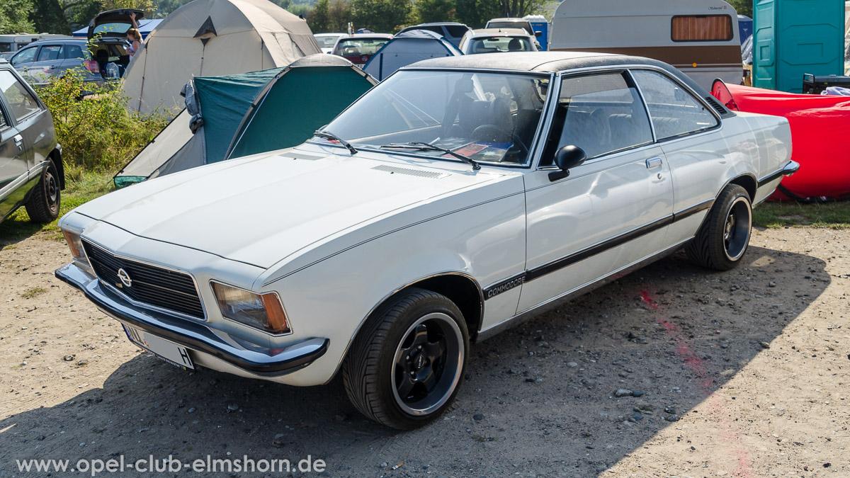 Boltenhagen-2014-0301-Opel-Rekord-D