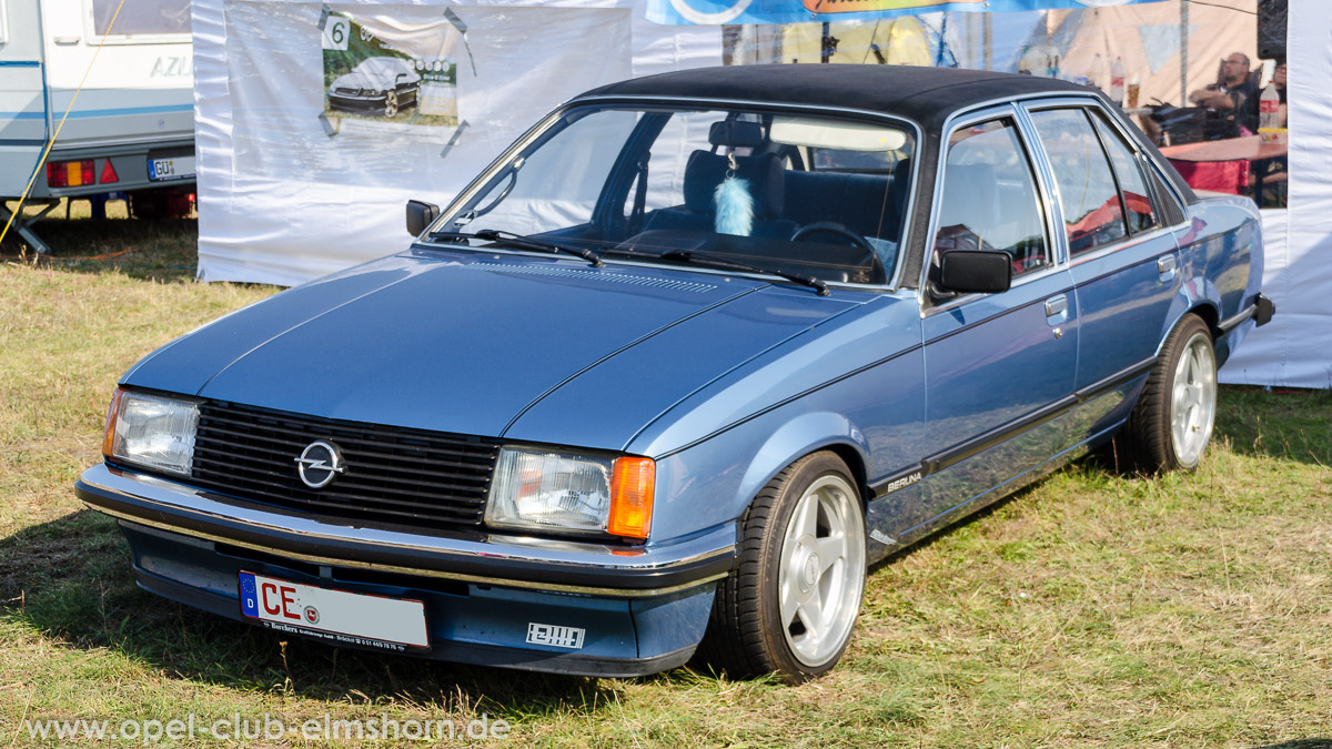 Boltenhagen-2014-0334-Opel-Rekord-E