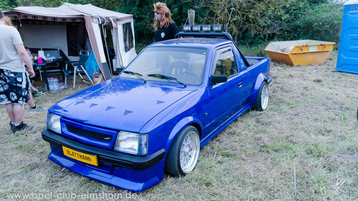 Boltenhagen-2014-0361-Opel-Corsa-A-Pickup