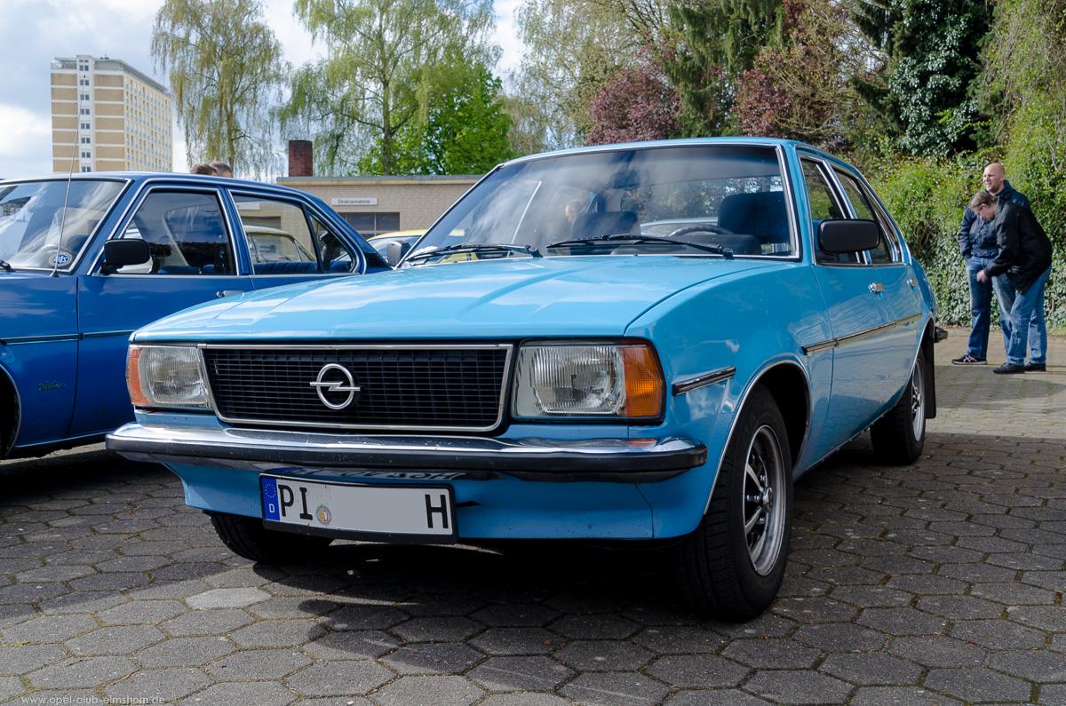 Altopeltreffen-Wedel-2015-0003-Opel-Ascona-B