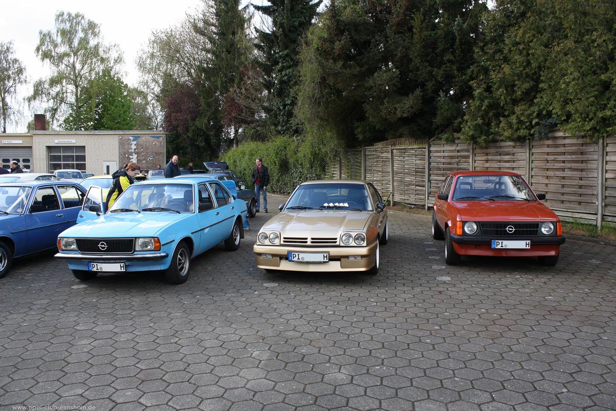 Altopeltreffen-Wedel-2015-0006-Ascona-Manta-Kadett-unsere-Clubabordnung