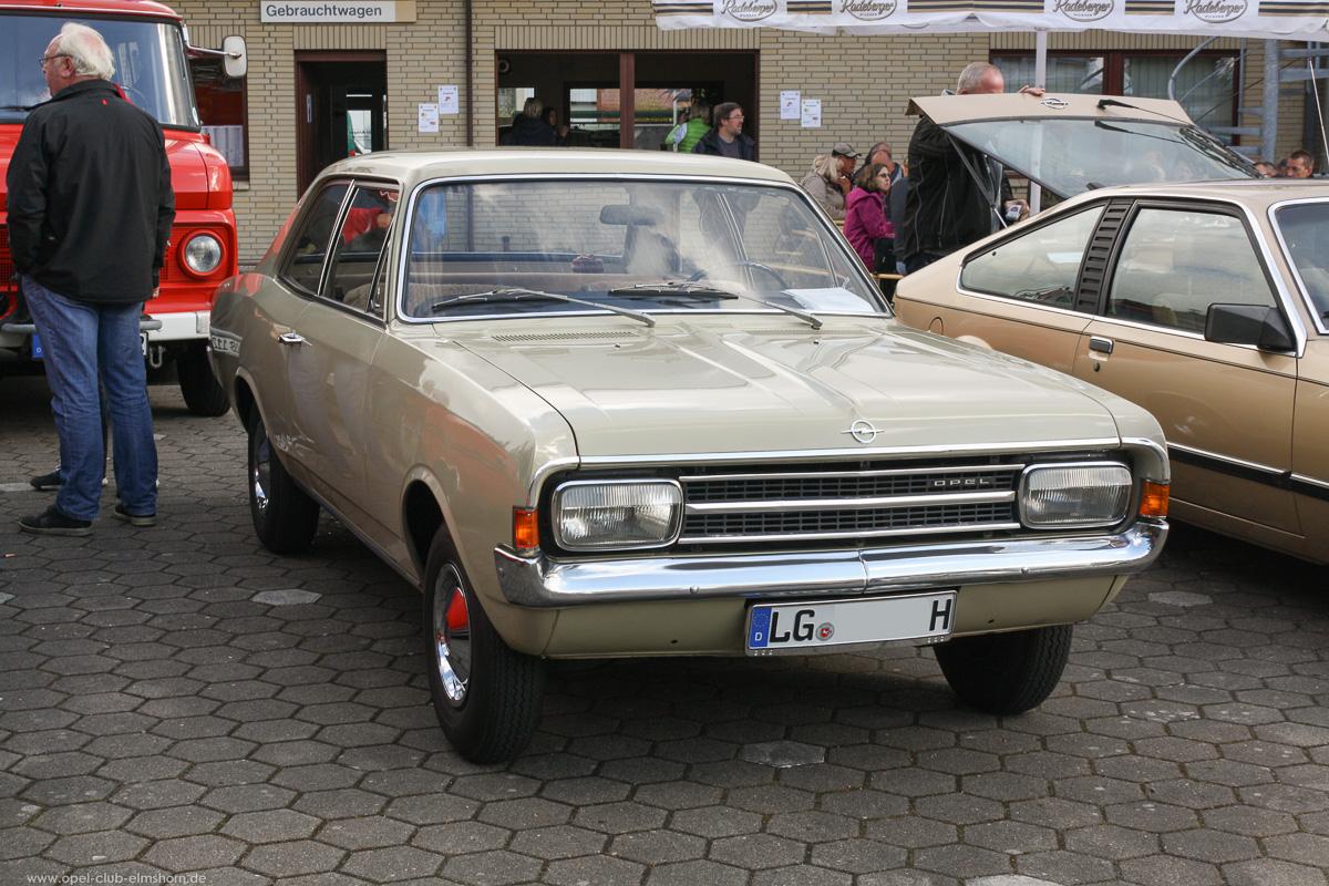 Altopeltreffen-Wedel-2015-0007-Opel-Rekord-C-Limousine