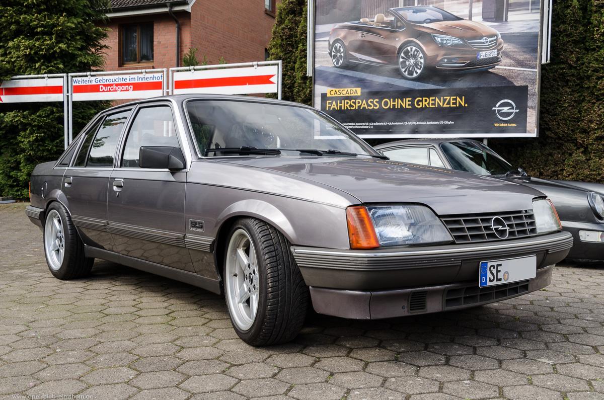 Altopeltreffen-Wedel-2015-0108-Opel-Rekord-E2
