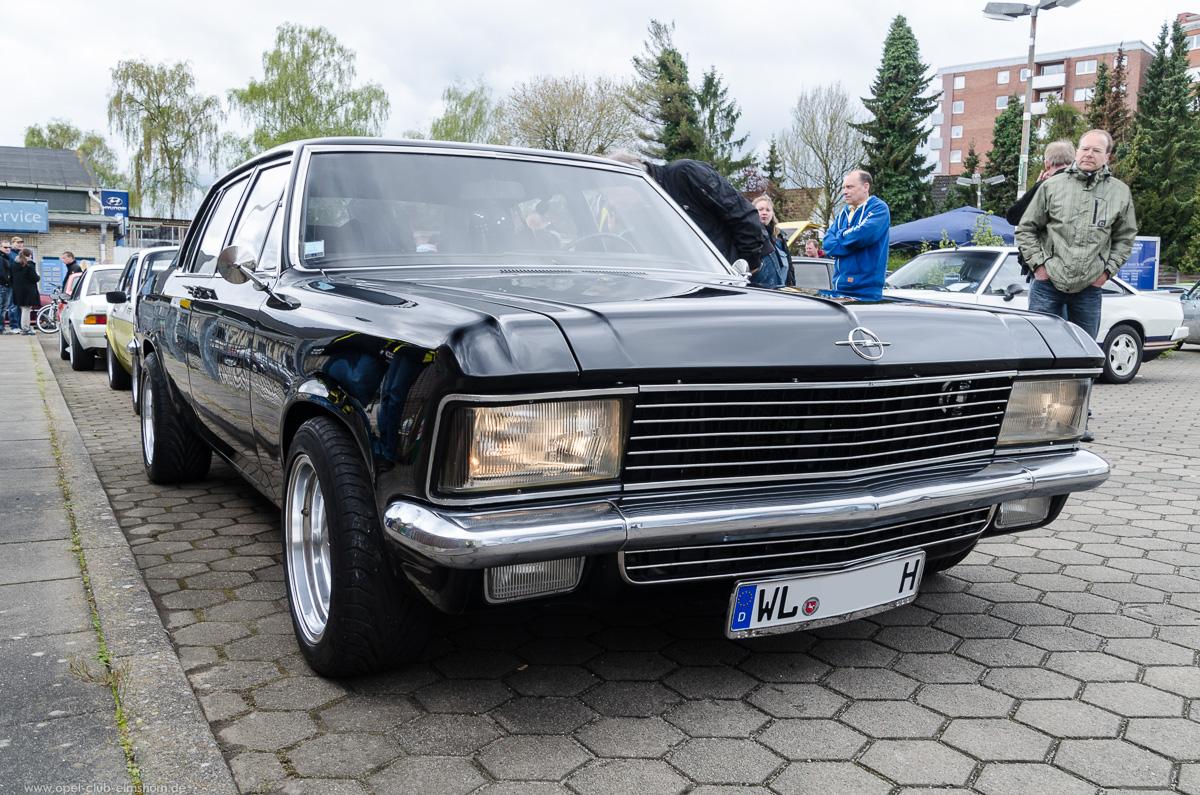 Altopeltreffen-Wedel-2015-0116-Opel-Diplomat-B