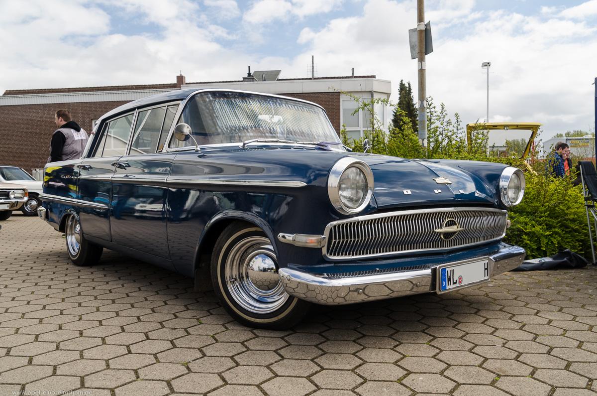 Altopeltreffen-Wedel-2015-0119-Opel-Kapitaen-1958-1963