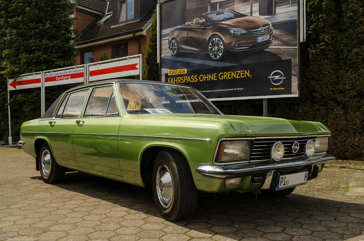 Altopeltreffen-Wedel-2015-0124-Opel-Diplomat-B