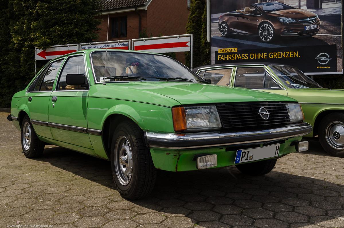 Altopeltreffen-Wedel-2015-0125-Opel-Rekord-E1