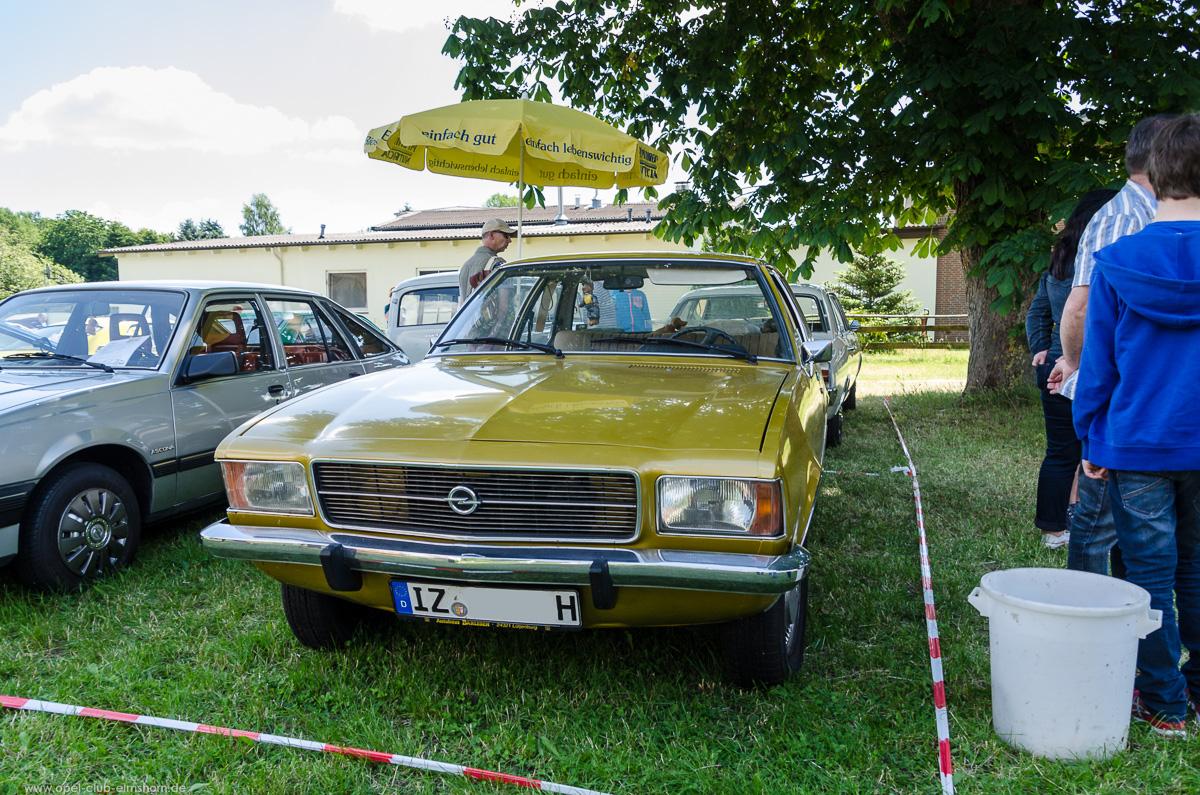 Brokstedt-2015-0001-Opel-Rekord-D