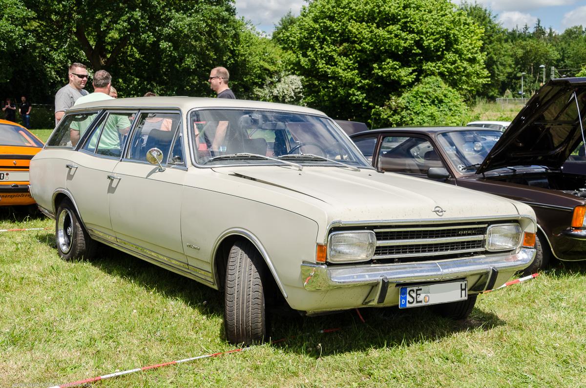 Brokstedt-2015-0055-Opel-Rekord-C