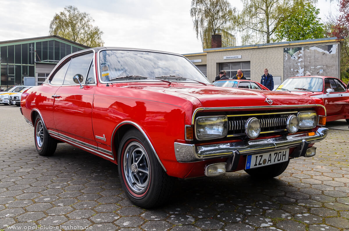 Altopeltreffen-Wedel-2016-20160501_104035-Opel-Commodore-A-Coupé