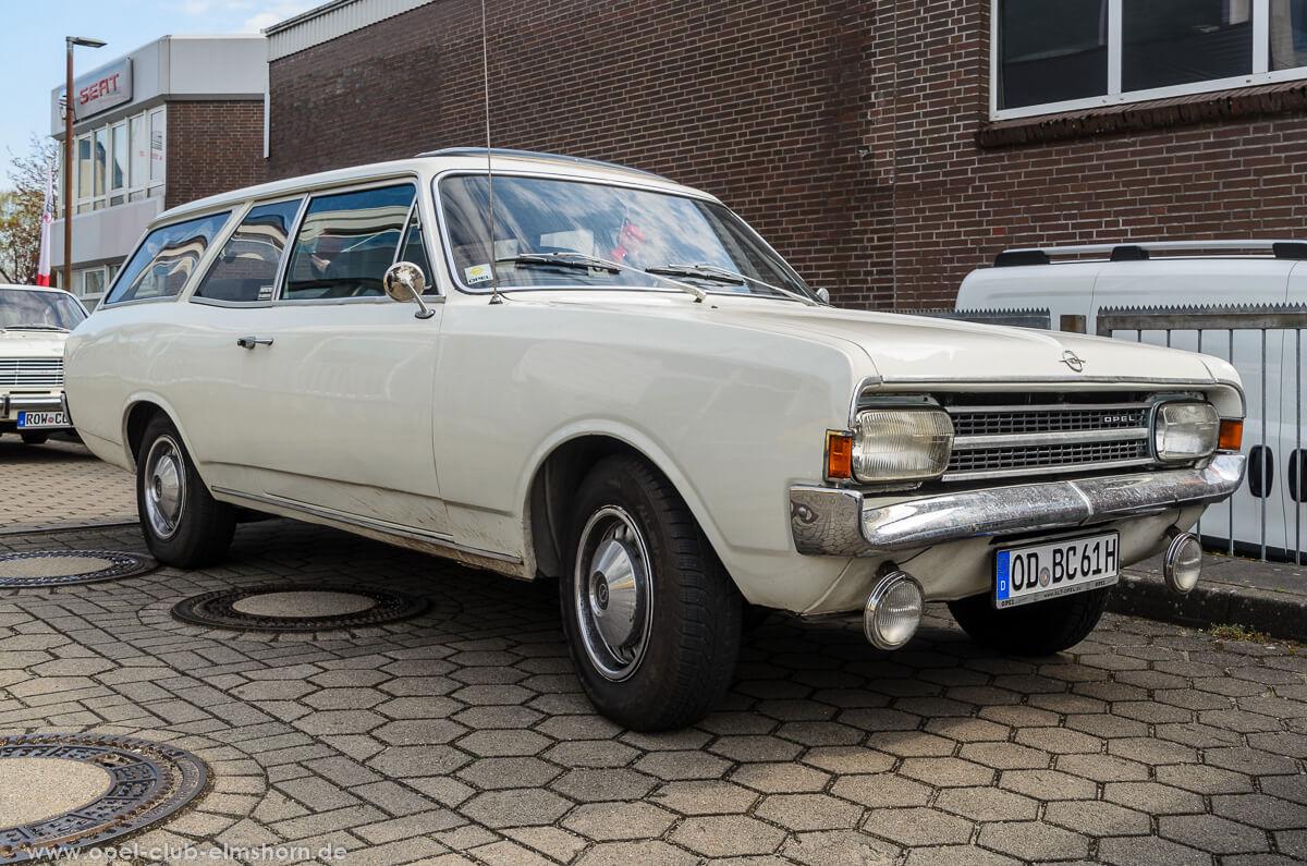 Altopeltreffen-Wedel-2016-20160501_105705-Opel-Rekord-C-Caravan