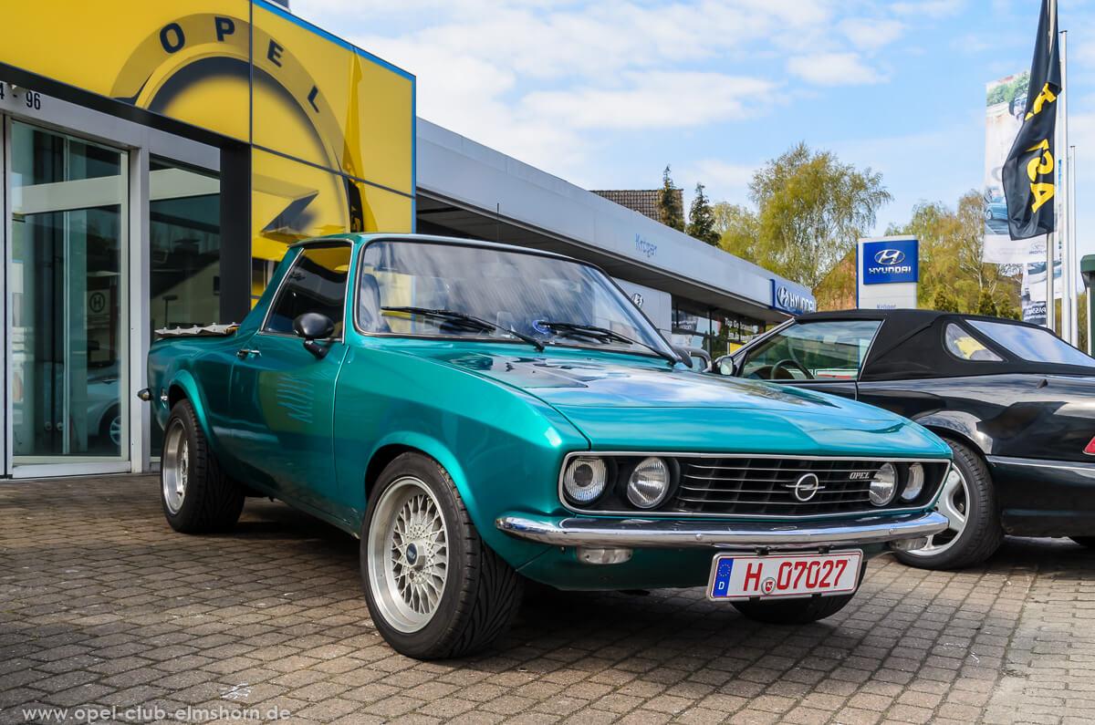Altopeltreffen-Wedel-2016-20160501_105922-Opel-Manta-A-Pickup