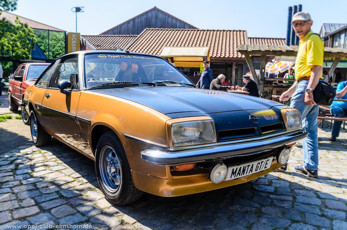 Oldtimertreffen-Rosengarten-Ehestorf-2016-20160605_103454-Opel-Manta-B-1976