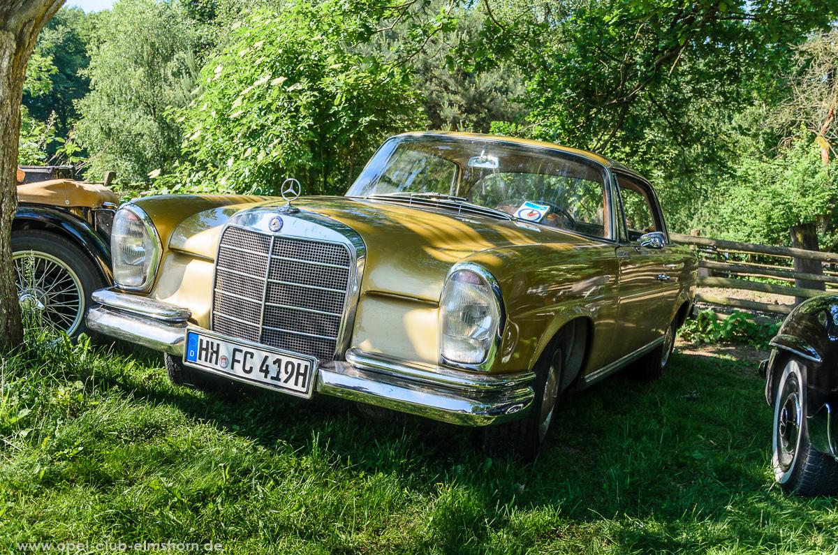 Oldtimertreffen-Rosengarten-Ehestorf-2016-20160605_111801-Mercedes-Benz-250SE