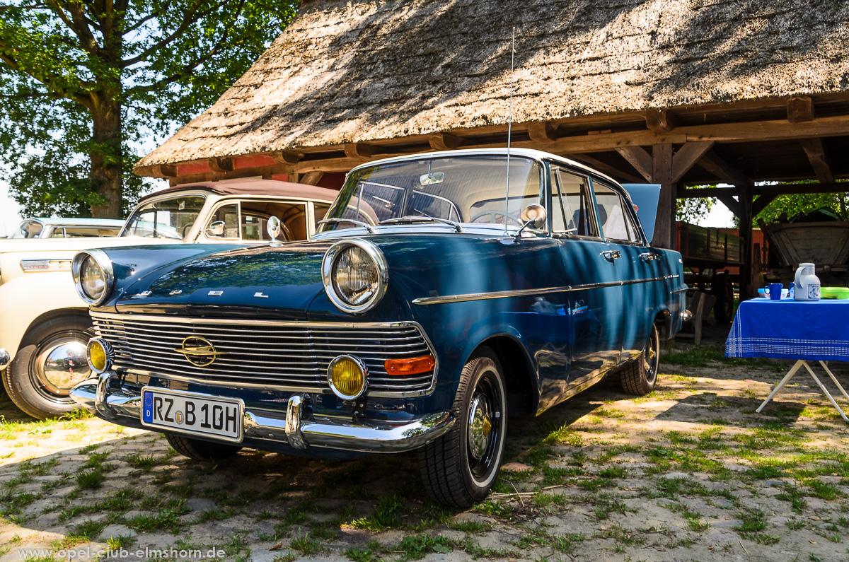 Oldtimertreffen-Rosengarten-Ehestorf-2016-20160605_112909-Opel-Rekord-P2