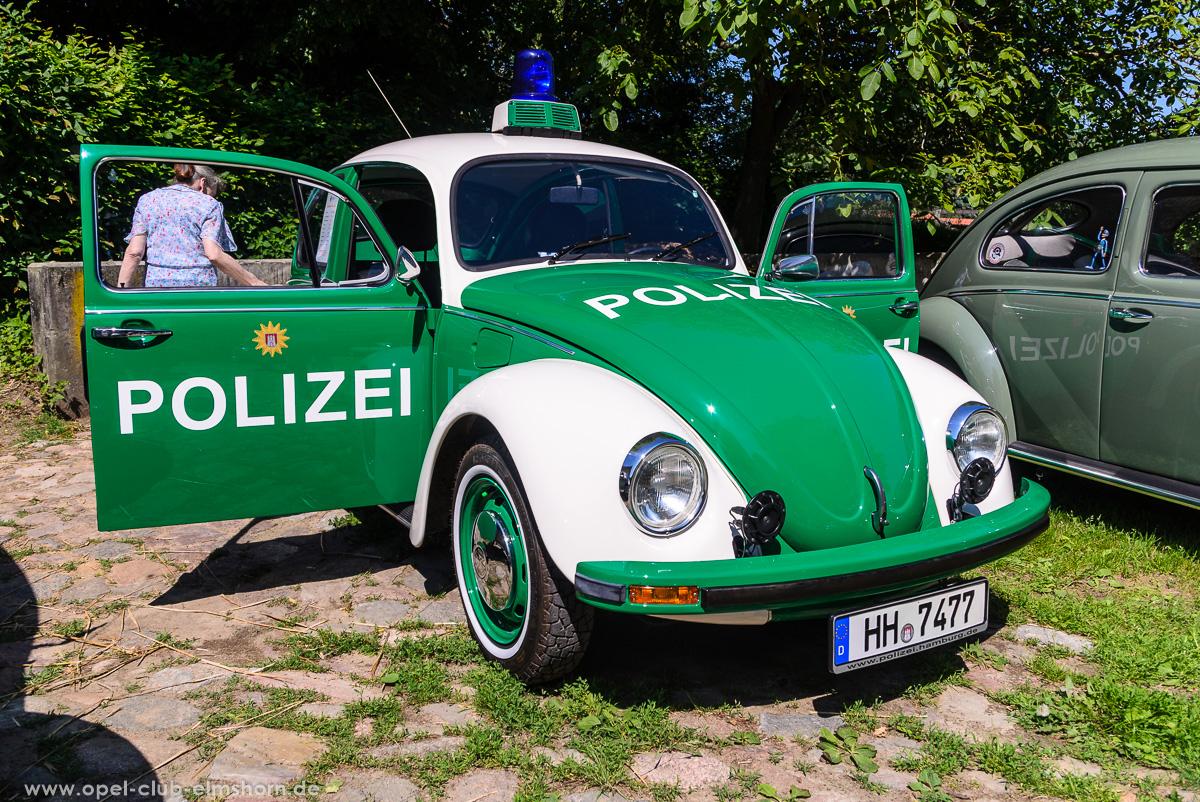 Oldtimertreffen-Rosengarten-Ehestorf-2016-20160605_113123-Volkswagen-Kaefer-Polizei