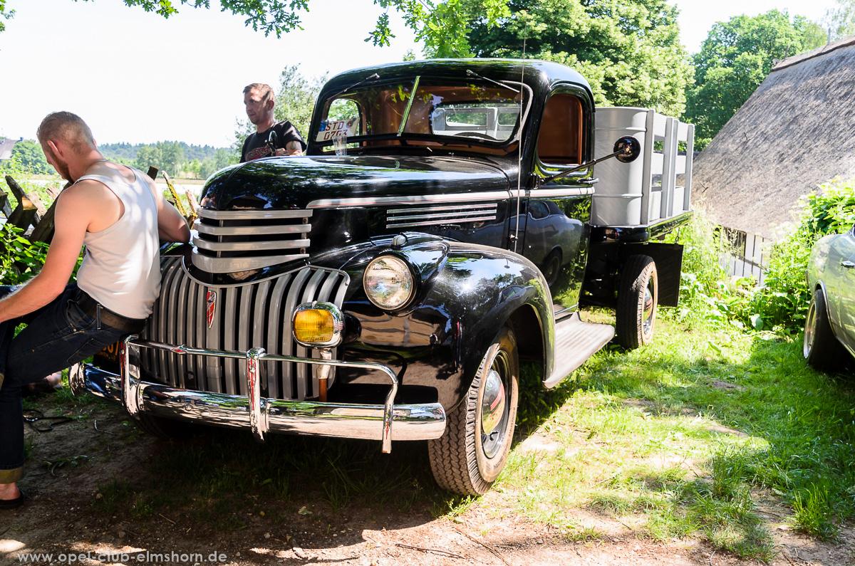 Oldtimertreffen-Rosengarten-Ehestorf-2016-20160605_113859-Chevrolet-Pickup-Truck