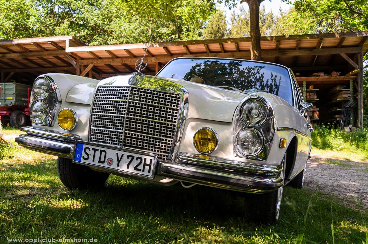Oldtimertreffen-Rosengarten-Ehestorf-2016-20160605_114100-Mercedes-Benz-280SE