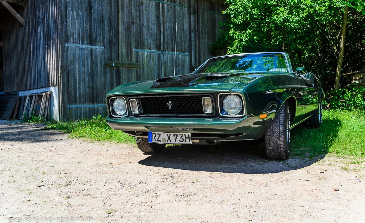 Oldtimertreffen-Rosengarten-Ehestorf-2016-20160605_115322-Ford-Mustang