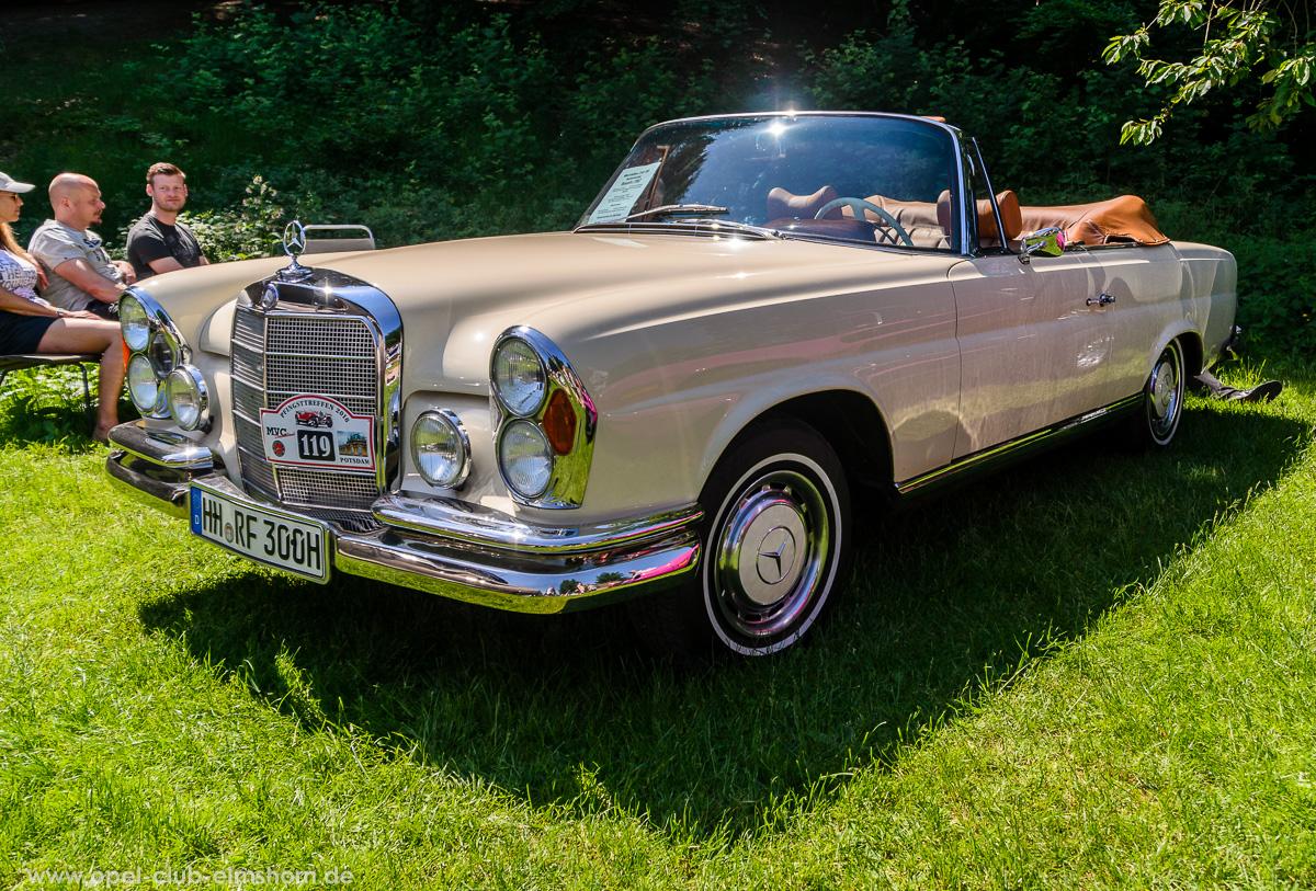 Oldtimertreffen-Rosengarten-Ehestorf-2016-20160605_115530-Mercedes-Benz-Cabrio-250SE-1967