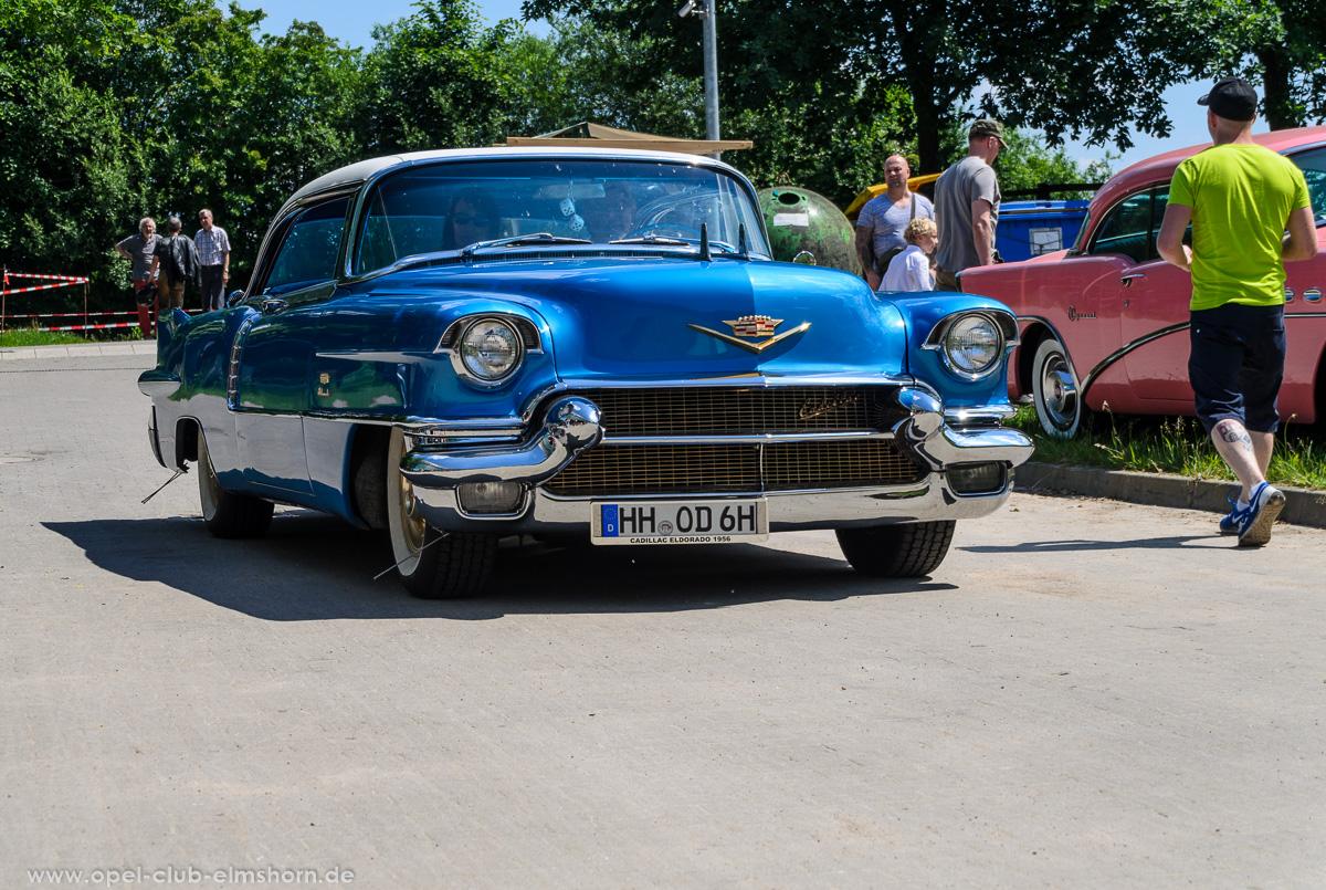 Oldtimertreffen-Rosengarten-Ehestorf-2016-20160605_131536-Cadillac-Eldorado-1956