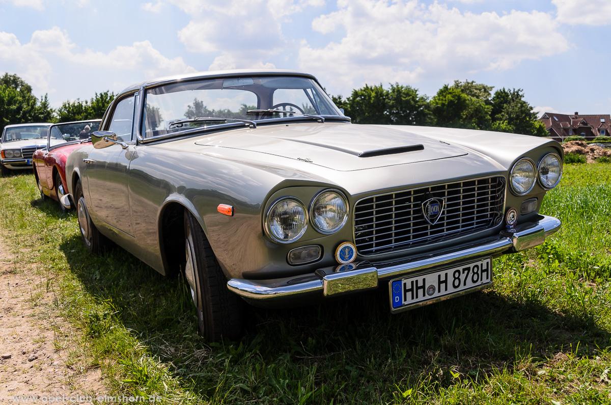 Oldtimertreffen-Rosengarten-Ehestorf-2016-20160605_132600-Lancia-Flaminia-GT