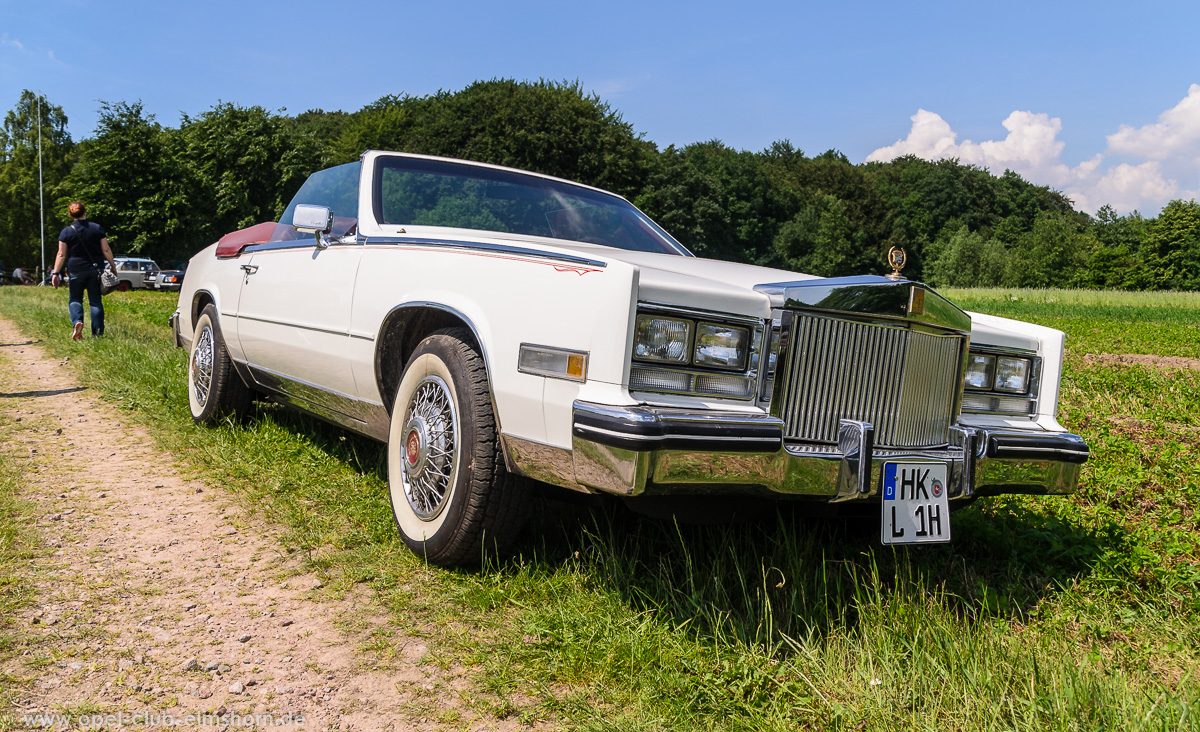 Oldtimertreffen-Rosengarten-Ehestorf-2016-20160605_132853-Cadillac-Eldorado-Convertible