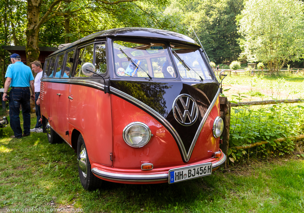Oldtimertreffen-Rosengarten-Ehestorf-2016-20160605_133613-Volkswagen-T1-Samba