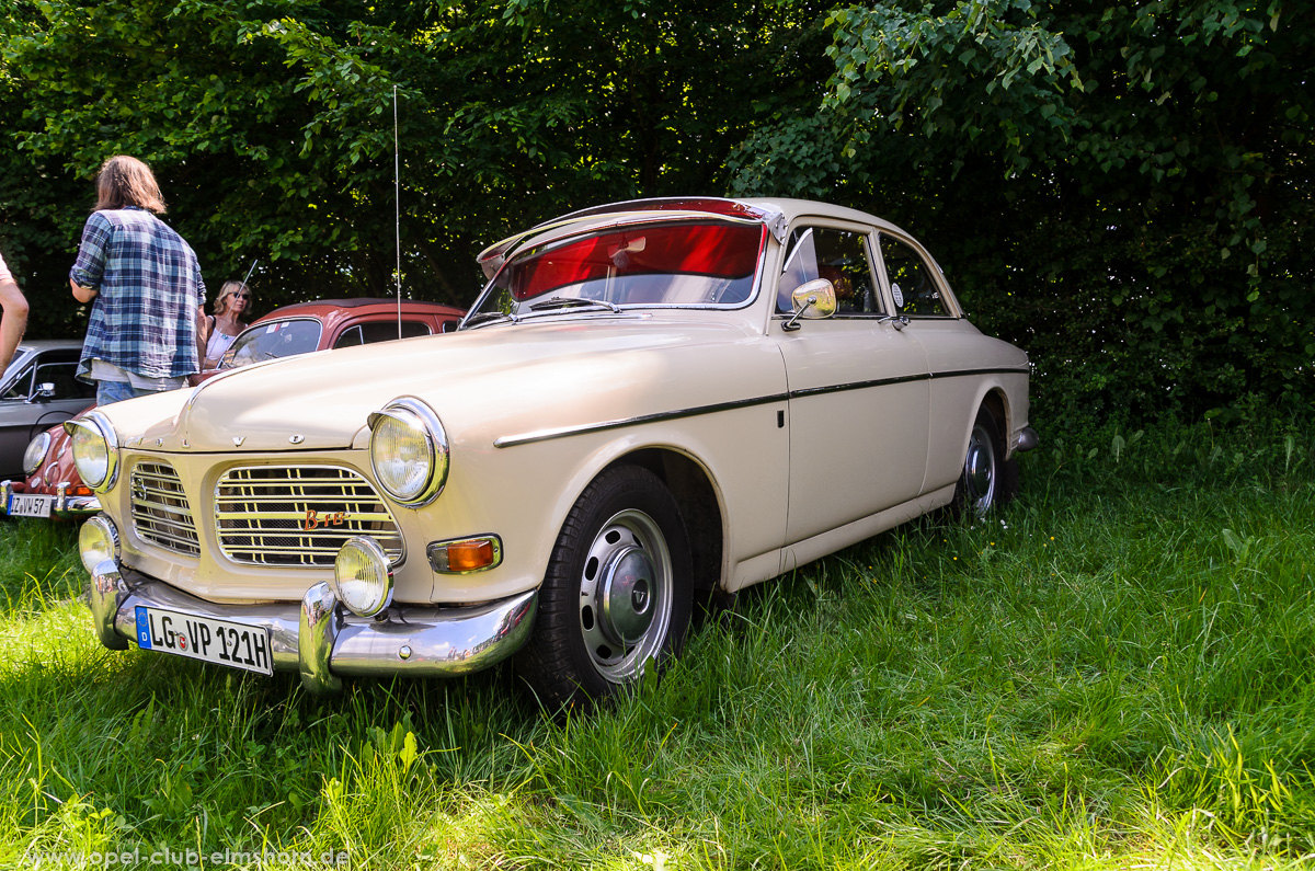 Oldtimertreffen-Rosengarten-Ehestorf-2016-20160605_135118-Volvo-Amazon