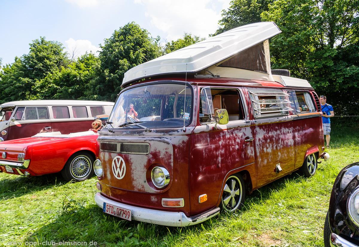 Oldtimertreffen-Rosengarten-Ehestorf-2016-20160605_135402-Volkswagen-T2