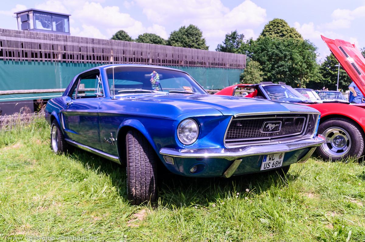 Oldtimertreffen-Rosengarten-Ehestorf-2016-20160605_135702-Ford-Mustang