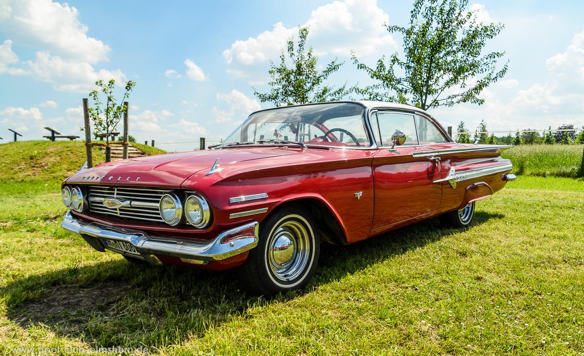 Oldtimertreffen-Rosengarten-Ehestorf-2016-20160605_140437-Chevrolet-Impala