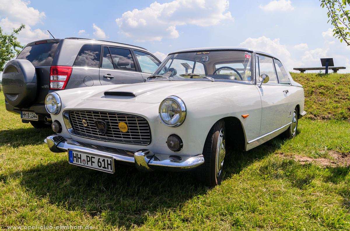 Oldtimertreffen-Rosengarten-Ehestorf-2016-20160605_140508-Lancia-Flaminia