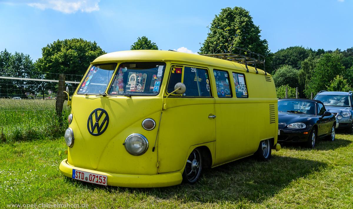 Oldtimertreffen-Rosengarten-Ehestorf-2016-20160605_141202-Volkswagen-T1